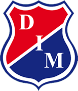 Logo of C.D. INDEPENDIENTE MEDELLIN