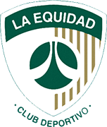 Logo of EQUIDAD C.D.