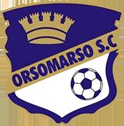 标志ORSOMARSO SC