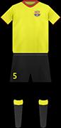 Kit BARCELONA S.C.