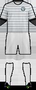 Kit GUAYAQUIL CITY F.C.