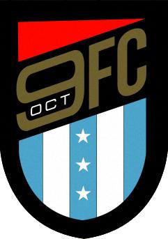 Logo of 9 DE OCTUBRE FC (ECUADOR)