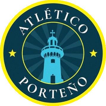 Logo of C. ATLÉTICO PORTEÑO (ECUADOR)