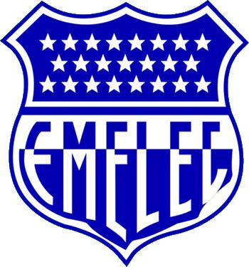 Logo of C. SPORT  EMELECL (ECUADOR)