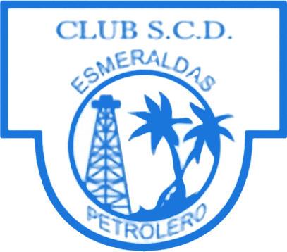 Logo of C.D. ESMERALDAS PETROLERO (ECUADOR)