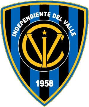 Logo of C.S.D. INDENPENDIENTE DEL VALLE (ECUADOR)