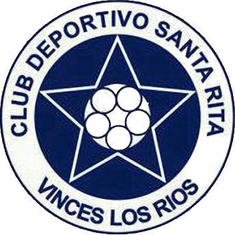 Logo of CD SANTA RITA (ECUADOR)