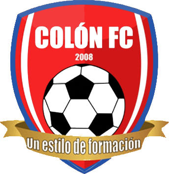 Logo of COLÓN F.C. (EC.) (ECUADOR)
