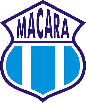 Logo of CSD MACARÁ (ECUADOR)