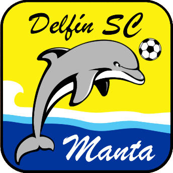 Logo of DELFIN SC (ECUADOR)