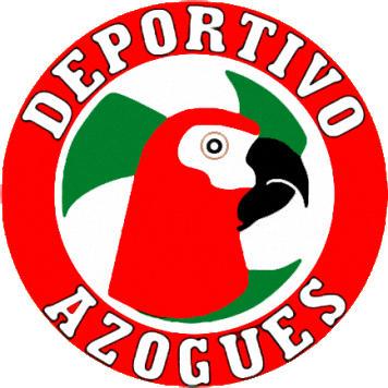 Logo of DEPORTIVO AZOGUES (ECUADOR)