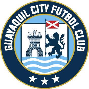 Logo of GUAYAQUIL CITY F.C. (ECUADOR)