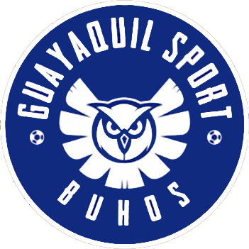 Logo of GUAYAQUIL SPORT (ECUADOR)