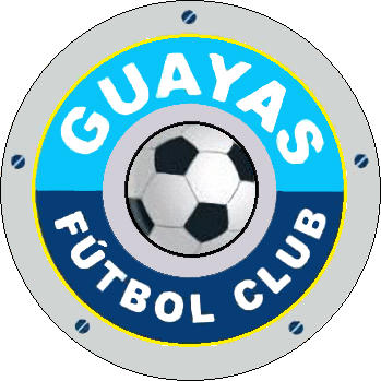 Logo of GUAYAS FC (ECUADOR)