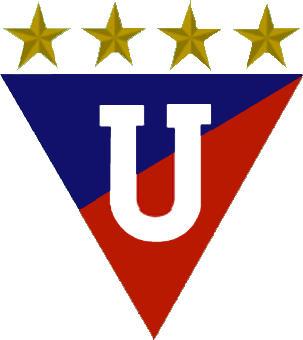 Logo of LIGA D. UNIVERSITARIA DE QUITO (ECUADOR)