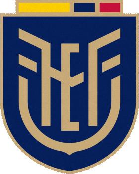 Logo of ECUADOR NATIONAL FOOTBALL TEAM (ECUADOR)