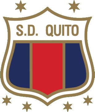 Logo of SOCIEDAD DEPORTIVO QUITO (ECUADOR)
