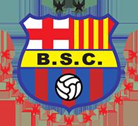 Logo de BARCELONA S.C.