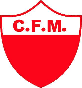 Logo of C. FERNANDO DE LA MORA (PARAGUAY)