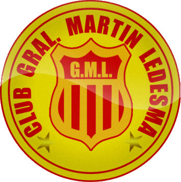 Logo of C. GENERAL MARTIN LEDESMA (PARAGUAY)