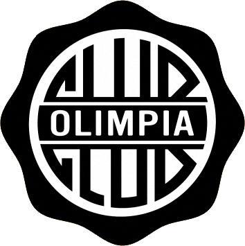 Logo of C. OLIMPIA (PARAGUAY)