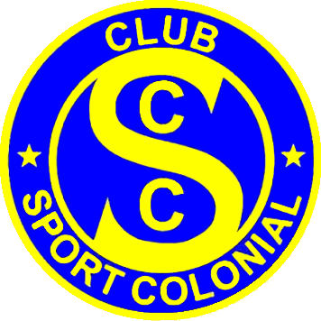 Logo of C.S. COLONIAL (PARAGUAY)