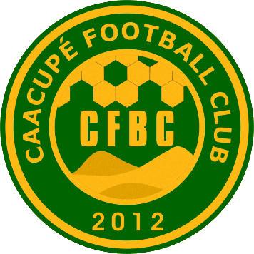 Logo of CAACUPÉ F.C. (PARAGUAY)