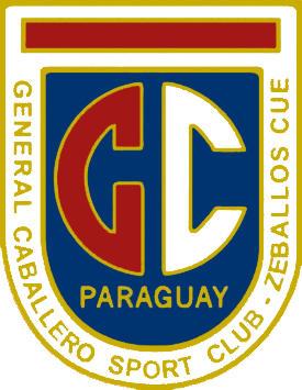 Logo of GENERAL CABALLERO S.C. (PARAGUAY)