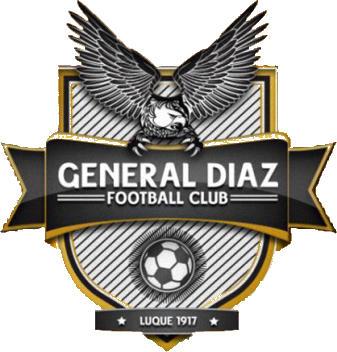 Logo of GENERAL DIAZ FC (PARAGUAY)
