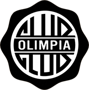 Logo of C. OLIMPIA