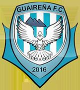 Logo of GUAIREÑA F.C.