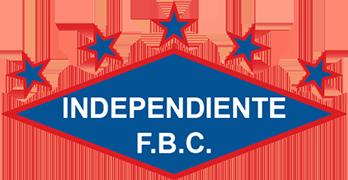 のロゴ独立したサッカーb.club