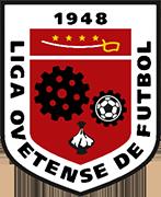 Logo OVETENSE F.C.