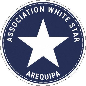 Logo of ASSOCIATION WHITE STAR (PERU)
