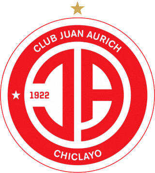 Logo of C. JUAN AURICH (PERU)