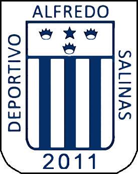 Logo of C.D. ALFREDO SALINAS (PERU)