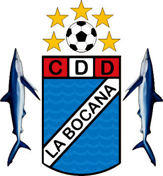 Logo of C.D. DEFENSOR LA BOCANA (PERU)