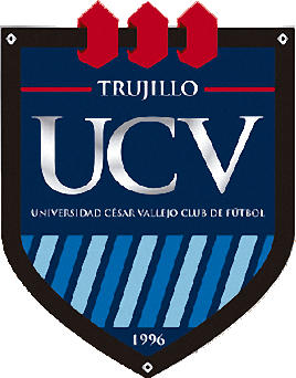 Logo C.D. UNIVERSIDAD CESAR VALLEJO (PERU)