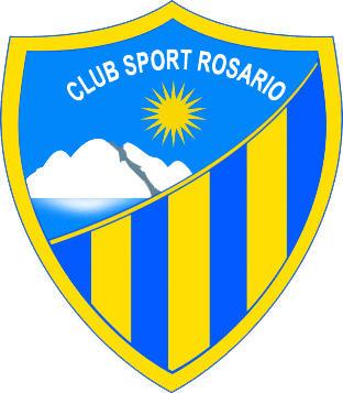 Logo of C.S. ROSARIO (PERU)