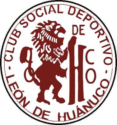 Logo of C.S.D. LEON DE HUANUCO (PERU)