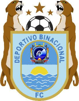 のロゴデポルティーボ・ビナシオナルFC (ペルー)