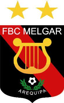Logo of F.B.C. MELGAR (PERU)