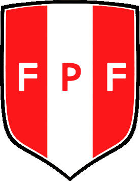Logo of PERU NATIONAL FOOTBALL TEAM (PERU)
