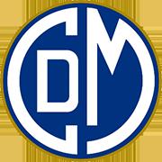 标志C.D.市政中心