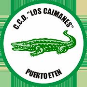 Logo C.C.D. LOS CAIMANES
