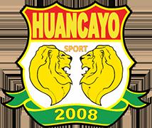 Logo of C.S.D. SPORT HUANCAYO
