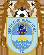 のロゴデポルティーボ・ビナシオナルFC