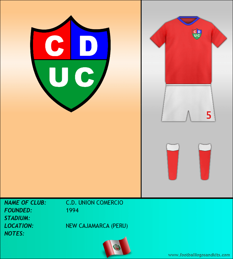 Logo of C.D. UNION COMERCIO