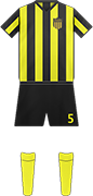 Kit C. ATLETICO PEÑAROL