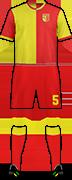 Kit C.S.D. VILLA ESPAÑOLA